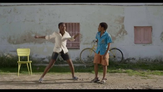 ING Direct Unicef – Keep on Dancing