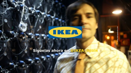 Ikea – Top chef