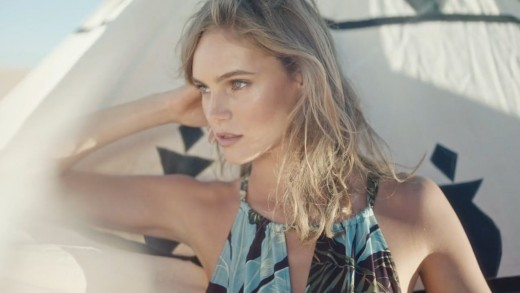 El Corte Inglés – Summertime fashion