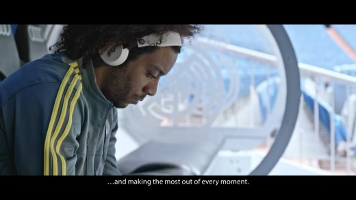 Microsoft – Real Madrid