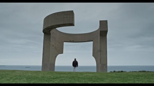 Chillida – Esku Huts – Largometraje Documental