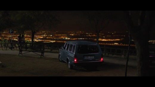 Opel Corsa – View point